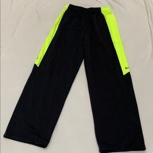 Nike Elite Thera-fit Boys Sweatpants Size XL